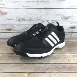 Adidas Tech Response 4.0 Golf Soft Spikes Size 9